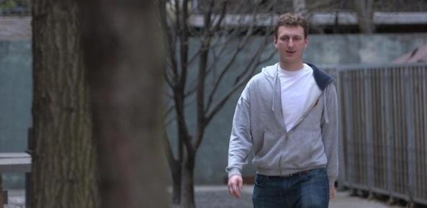Aleksandr Kogan, cientista que coletou dados de usuários do Facebook - CBS