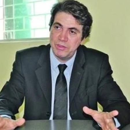 O advogado Adriano Argolo - Twitter/Reprodução
