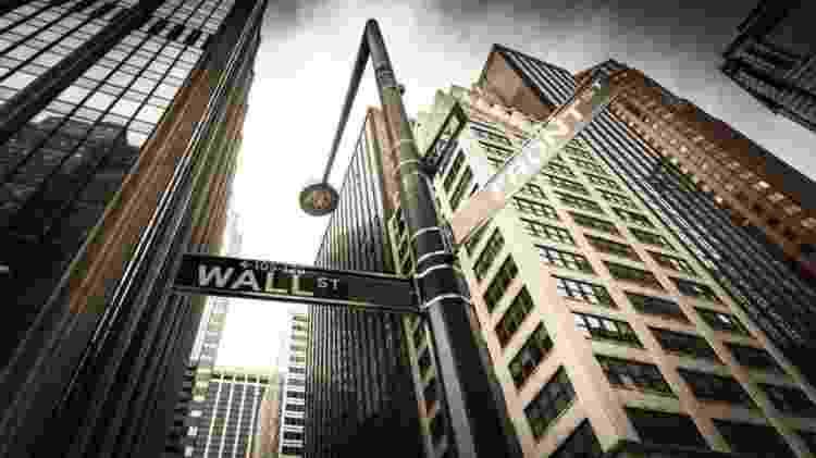 A especulação financeira levou à crise de 2008 - GETTY IMAGES - GETTY IMAGES