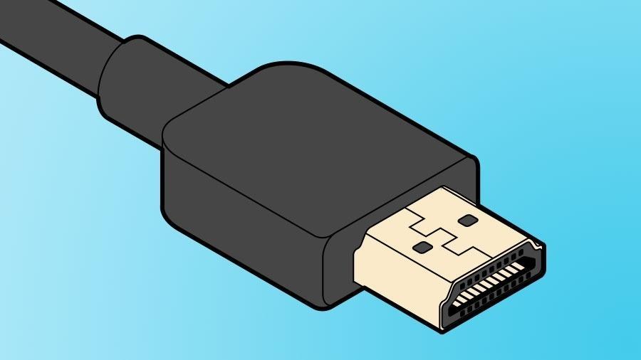 Para que servem os cabos HDMI e o que eles possibilitam fazer? Saiba como essa tecnologia funciona - Arte UOL