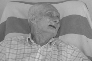 Sebastião Guimarães morreu aos 95 anos