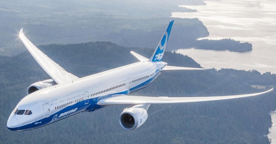 2009 - Boeing 787