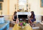 White House/Reprodução