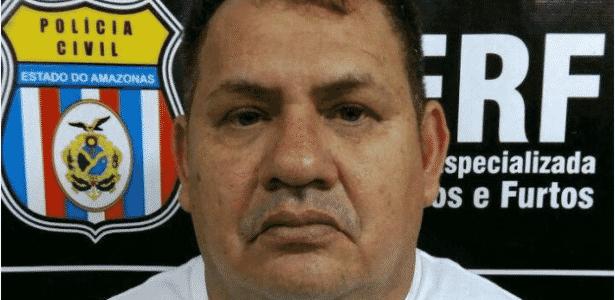 Em março de 2016, Edilson Borges Barroso foi assassinado em Manaus, a mando da FDN - Divulgação
