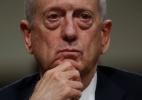 """Indicado de Trump para o Pentágono diz que Putin quer """"quebrar a Otan"""" - Jonathan Ernst /Reuters"""
