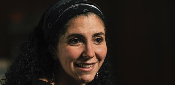 Fernanda Tomchinsky-Galanternik, rabina da Congregação Israelita Paulista