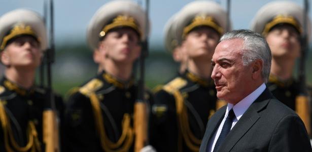 Kirill Kudryavtsev/AFP