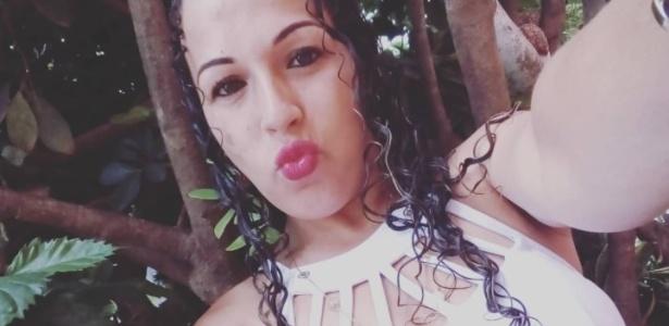 Katyara Pereira da Silva, assassinada em Belford Roxo, estava grávida