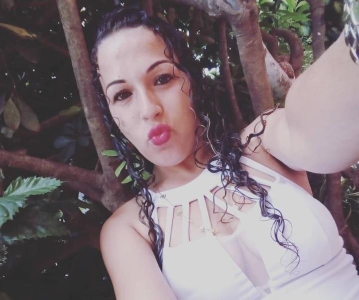 Katyara Pereira da Silva, assassinada em Belford Roxo, no RJ, estava grávida