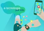 3G, 4G e 5G: entenda a tecnologia por trás da conexão do seu celular (Foto: Arte UOL)