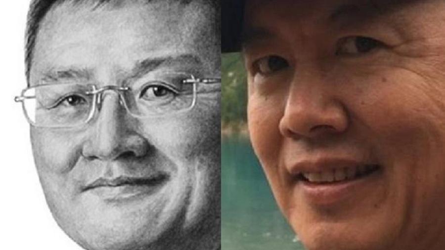 Robert Wang e Yi Qin, fundadores do Instant Pot - Linkedin Robert Wang / Cortesia Instant Pot