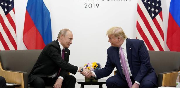 Mais sobre covid-19 | Rússia oferece ajuda humanitária aos EUA contra coronavírus