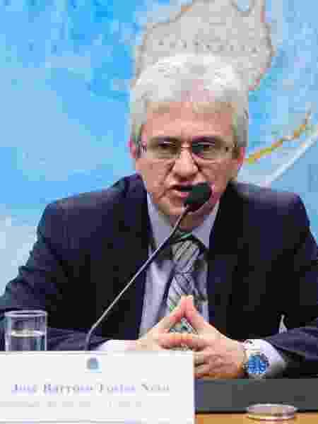 José Tostes, secretário da Receita Federal, diz que estratégia do governo é buscar acordo para a votação da reforma tributária - Pedro França - 13.mai.2015/Agência Senado