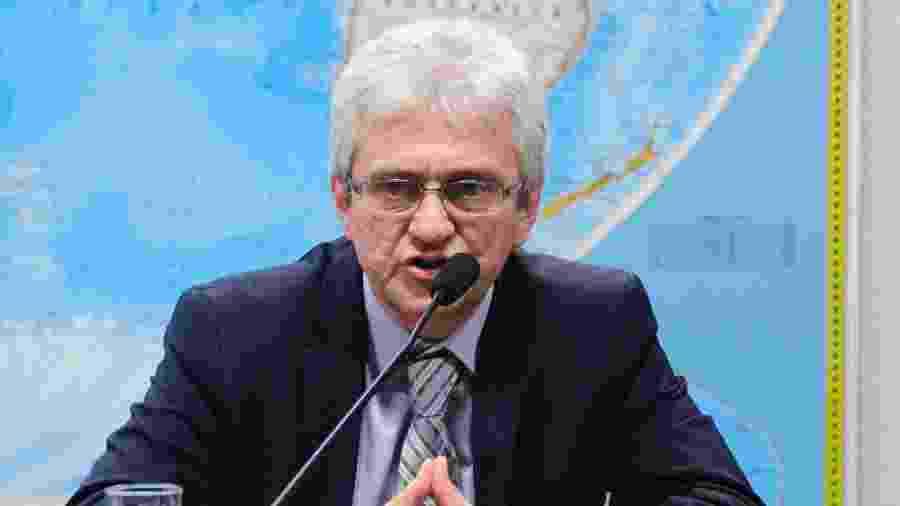 José Barroso Tostes Neto, novo secretário da Receita Federal - Pedro França - 13.mai.2015/Agência Senado