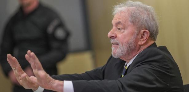 Depoimento à PF | Em interrogatório, Lula diz que Palocci mente e nega propina em medida provisória