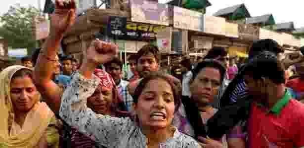 Chandan Khanna/AFP