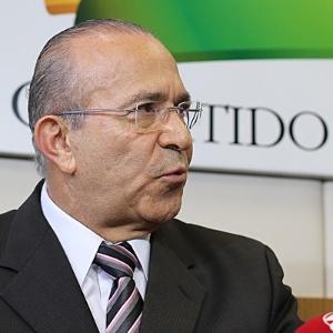 Ministro-chefe da Casa Civil Eliseu Padilha