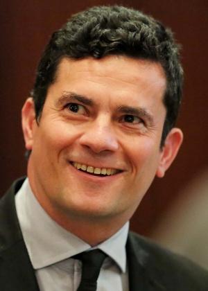 O juiz Sérgio Moro, que conduz o processo que resultou da Operação Lava Jato