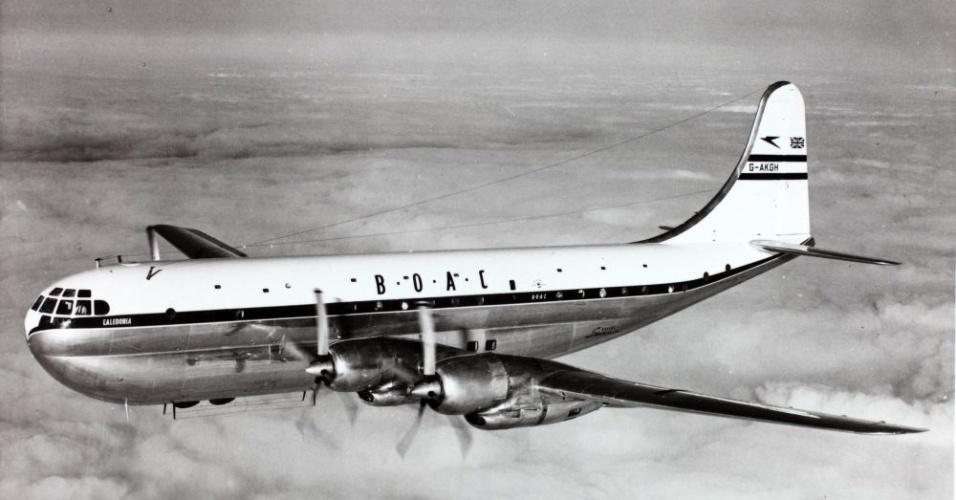 1947 - 377 Stratocruiser