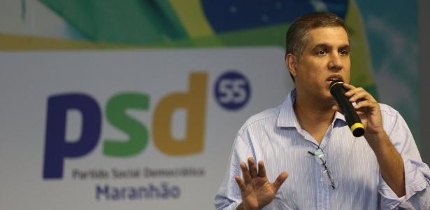 Ex-secretário de Fazenda do Maranhão, Cláudio Trinchão é assessor de Gilberto Kassab