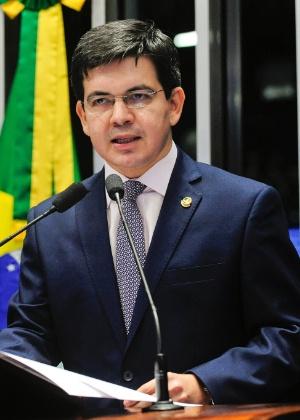 Senador Randolfe Rodrigues (Rede-AP) - Jonas Pereira/Agência Senado/30.ago.2016