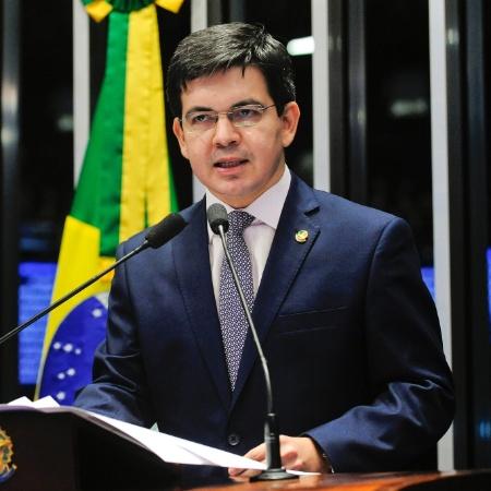 Senador Randolfe Rodrigues (Rede-AP) - Jonas Pereira/Agência Senado