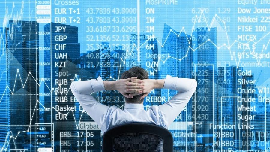 Saiba como investir em opções na Bolsa de Valores - Getty images