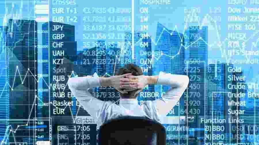 """Para executivo do banco de investimentos Bradesco BBI, """"há muito capital para ser colocado no mercado"""" - Getty images"""