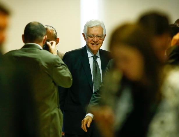 Ministro da Secretaria-Geral da Presidência, Moreira Franco