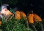 Após explosão, 30 presos fogem do presídio de Pedrinhas; 2 são mortos - Divulgação/Polícia Militar do Maranhão