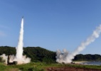 Ministério da Defesa da Coreia do Sul via AFP