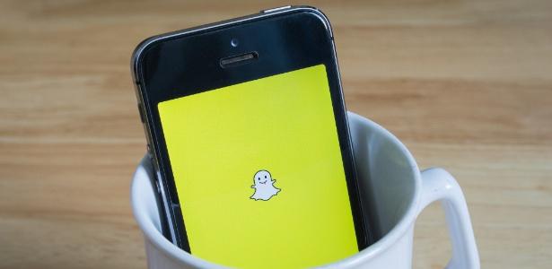 Snapchat perdeu fôlego com a presença do recurso Stories em outros aplicativos