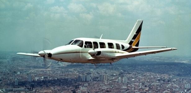 EMB-820 Navajo, da Embraer