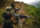 Grupo de ex-guerrilheiros das Farc volta a pegar em armas e ameaça acordo de paz na Colômbia - Federico Rios Escobar/The New York Times
