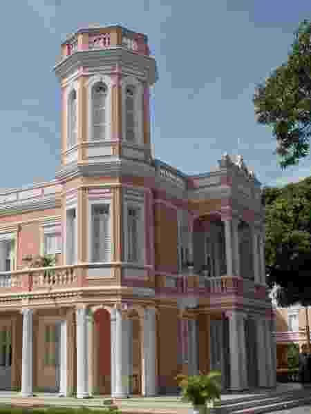 Universidade Federal do Ceará - Divulgação