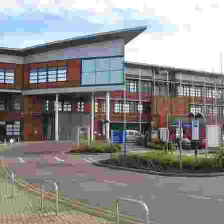 Kings College Hospital, na Inglaterra - Divulgação