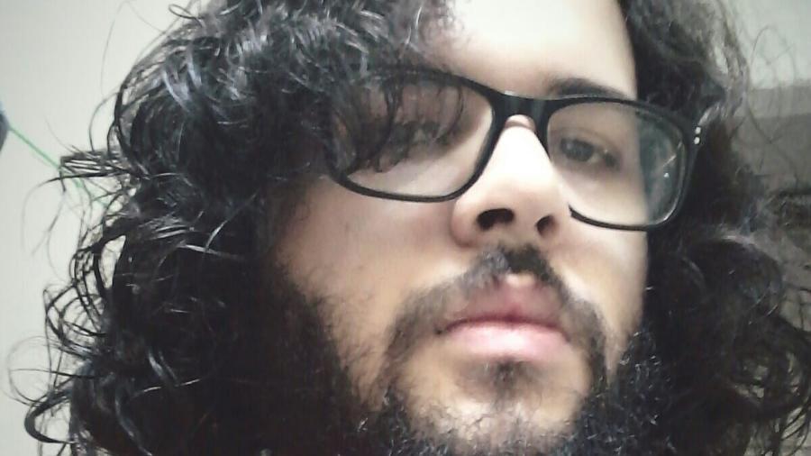 Matheus dos Santos da Silva, de 21 anos, atacou colega de curso a facadas dentro do Shopping Plaza, em Niterói - Reprodução/Facebook
