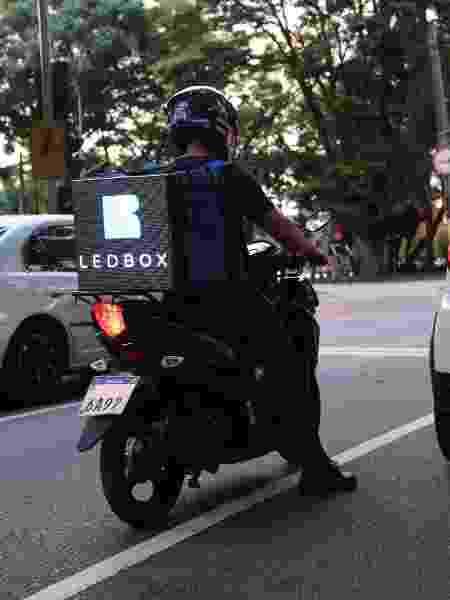 ledbox - Divulgação - Divulgação