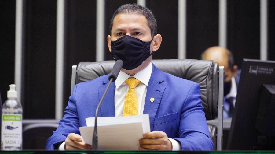 Sexto candidato mais votado no Amazonas, Marcelo Ramos está em seu primeiro mandato na Câmara - Pablo Valadares/Câmara dos Deputados