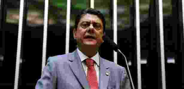 22.set.2015 - Deputado Wadih Damous (PT - RJ) discursa no plenário da Câmara - Maryanna Oliveira / Câmara dos Deputados - Maryanna Oliveira / Câmara dos Deputados