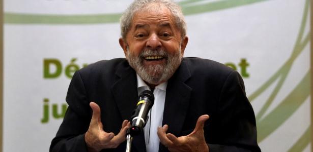 Lula, porém, mostrou dúvidas sobre o que acontece agora no Senado