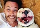 Reprodução/ Facebook/ Detroit Dog Rescue