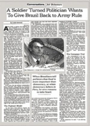 New York Times entrevistou Bolsonaro em 1993 d36188d39984c