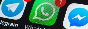 Como telefones de usuários do Facebook foram usados por campanhas em 'disparos em massa' no WhatsApp (Foto: iStock)