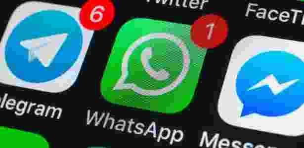 37053c94eaad0 Versões não oficiais do WhatsApp estão na internet, mas é melhor ...