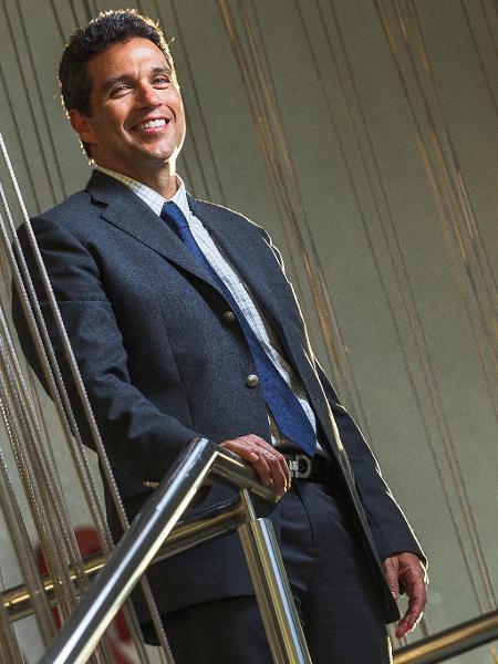 Roberto Campos Neto é indicado para comandar o BC no governo Bolsonaro - Leonardo Rodrigues/Valor/Agência O Globo