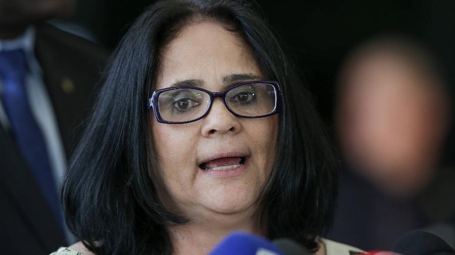 Bolsonaro escolhe Damares Alves para Ministério das Mulheres, Família e Direitos Humanos - Pedro Ladeira/Folhapress