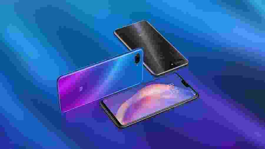 Mi 8 Lite foi o 5º celular mais buscado no período e chamou a atenção - Reprodução