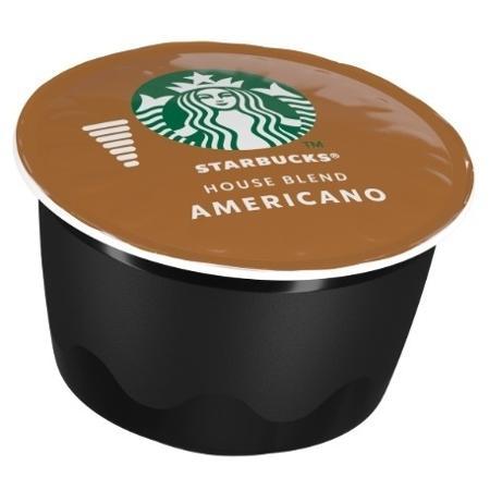 Sistemas Dolce Gusto e Nespresso terão cápsulas de Starbucks - Reprodução