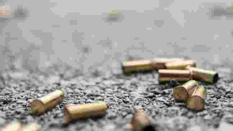 Segundo o Atlas de Violência, o Rio Grande do Norte é o Estado mais violento do país - Getty Images - Getty Images